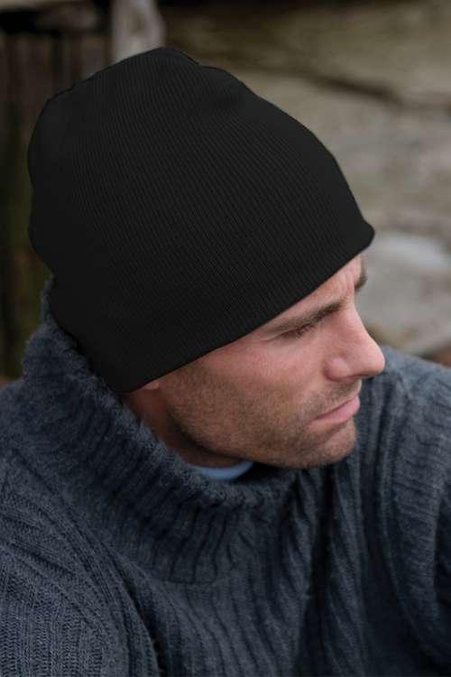 Result Headwear SOFT FEEL AKRYYLIPIPO