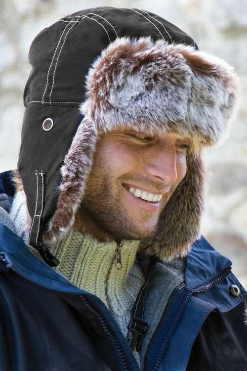 Result Headwear SHERPA HATTU